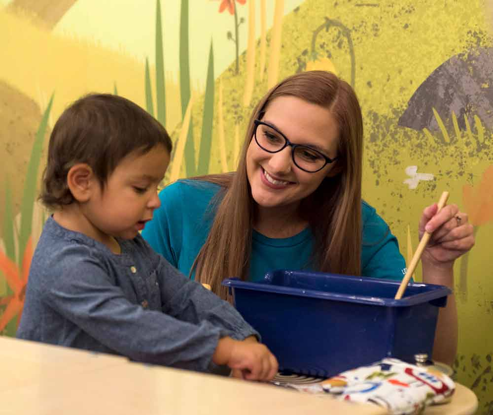 Meadow Room Champaign IL and Child Day Care Services